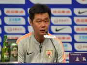 李霄鵬:比起比賽結果,我更看重年輕球員能得到鍛煉