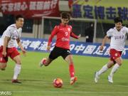 上海嘉定城發1-0戰勝北體大,成足協杯16強中唯一業余球隊