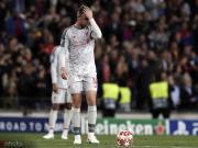 三球不敌巴萨,利物浦遭遇自2014年以来欧冠最惨