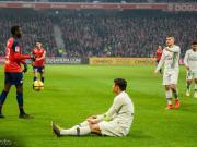 隊報:蒂亞戈-席爾瓦右膝半月板受傷,賽季報銷