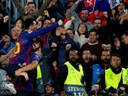 巴薩3-0利物浦,梅西雙響斬俱樂部生涯600球,蘇牙建功