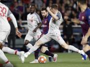 米尔纳:梅西在欧冠中说我是驴子,但我理解这是对踢人的称呼