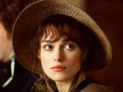 """女神大會第199期:""""英倫玫瑰""""凱拉-奈特莉,你的評分是?"""