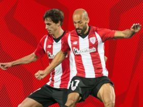 官方:伊图拉斯佩和里科今夏离开毕尔巴鄂竞技