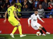 超级体育:马德里竞技想要瓦伦西亚后卫加亚