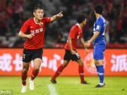 深圳2-1绝杀申花,伊哈洛打进队史顶级联赛1000球