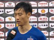 吴毅臻:大家已经尽力,但球队运气不佳