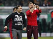 天空體育:科瓦奇依然想要雷比奇,拜仁想明夏簽哈弗茨
