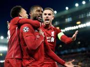 安菲尔德奇迹!这就是足球! —