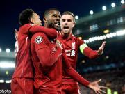 安菲尔德奇迹上演!利物浦4-0逆转巴萨,连续两