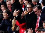 安菲尔德奇迹后利物浦老板感叹:这样的场景举世无双