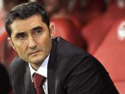 打分:连续两年欧冠被逆转,你给巴尔韦德的执教能力打几分?