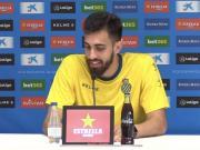 博尔哈:没看巴萨利物浦的比赛,我在追权力的游戏