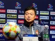 慶南主帥:輸球主要原因是邦本宜裕和穆奇沒能上場