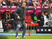 体图:拜仁部分核心球员对科瓦奇并不满意