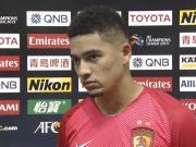 布朗宁:对比赛结果感到失望;大家的目标一直是三分