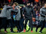 回声报:如果利物浦赢得英超或欧冠,都将在次日展开夺冠巡游