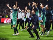 神奇繼續!熱刺上演本賽季歐冠第6次大逆轉