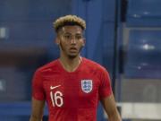 邮报:在关注,阿森纳想要英格兰U21国脚劳埃德-凯利