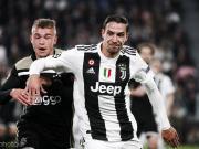 德西利奥:欧冠中一切皆有可能;巴尔扎利的退役是尤文的损失