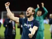 晚旗報:凱恩恢復進度超預期,確定能出戰歐冠決賽