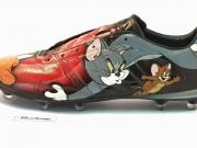 谁不想拥有一双这样的球鞋呢?