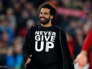 随队记者:利物浦迎来利好消息,萨拉赫能在本周末复出