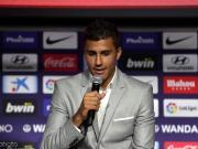 踢球者:马竞中场罗德里依然是拜仁引援首选