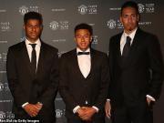 邮报:在一个糟糕的赛季后,曼联队内颁奖典礼令球员感到尴尬