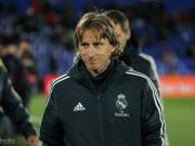 马卡报:为回报球迷信任,莫德里奇下赛季将留在皇马