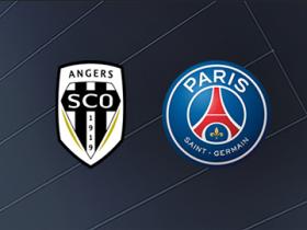 昂热vs巴黎:内马尔、迪马利亚、卡瓦尼领衔锋线,布冯首发