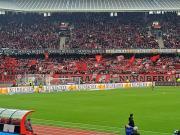 跌至垫底,纽伦堡在本赛季德甲联赛降级