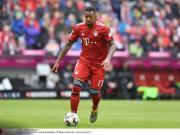 知名记者:博阿滕将离开拜仁,最有可能去意甲