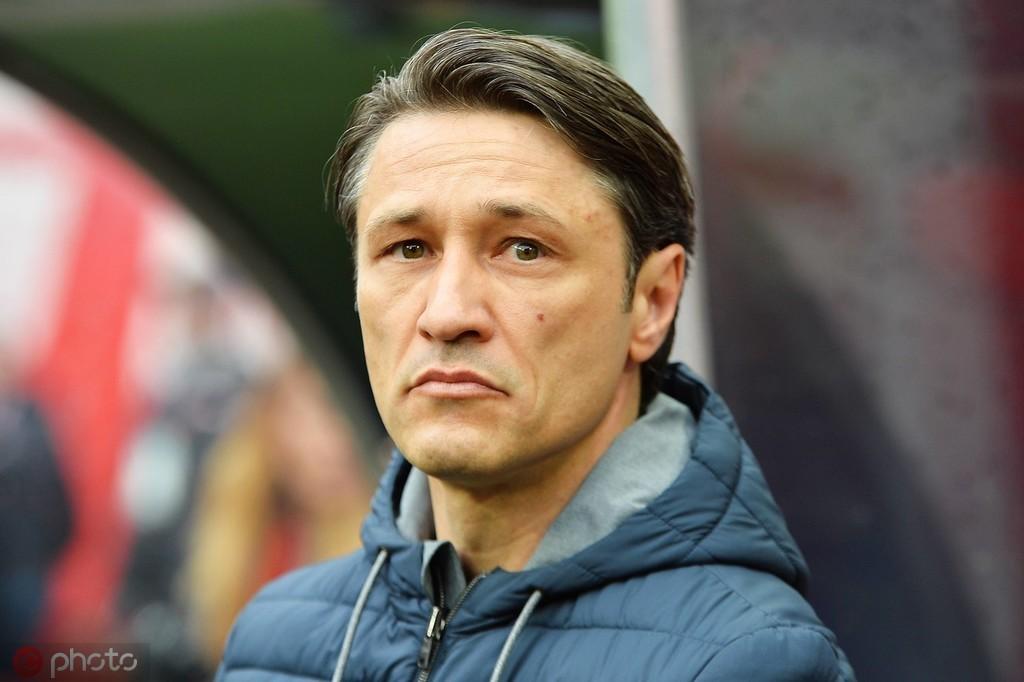 科瓦奇:我相信VAR的判罚;期待在最后一轮与法兰克福的对阵