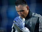 西班牙六台:皇马已告知纳瓦斯,下赛季他不在球队计划内