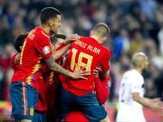 马卡:为提高上座率,西班牙欧预赛最低票价仅10欧