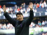 一刻不得闲,孙兴慜需在欧冠决赛次日返回韩国备战友谊赛