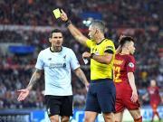 斯科米納將執法歐冠決賽,他當主裁時利物浦5場輸了4場