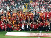中超旧将破门,加拉塔萨雷队史第18次夺土耳其杯冠军