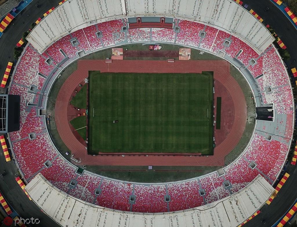 广州日报:国足亚洲杯主场很可能落户天河