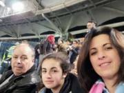 一位73岁拉齐奥老球迷在决赛中去世