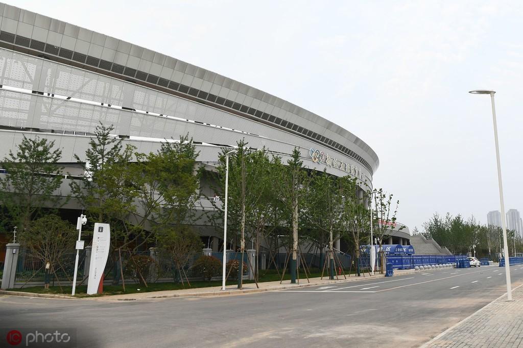 湖北日报:申办亚洲杯,武汉已在竞争中占据先机