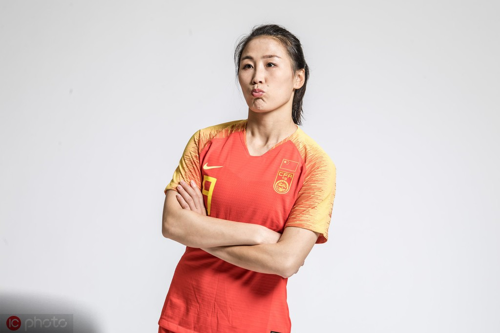 杨丽:世界杯上没有弱队,我们会把压力转化为动力