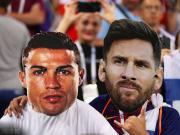 德转发布球员年收入排名:梅西领衔C罗第二,中超三将上榜
