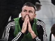 巴尔扎利:退役后不会从事远离足球的工作