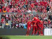 德甲大结局:拜仁实现7连冠,勒沃库森搭上欧冠末班车