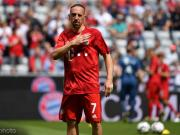 历史第一人,里贝里获得9次德甲冠军