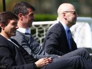 晚郵報:米蘭可能放棄歐聯,以此尋求和歐足聯達成FFP的協議