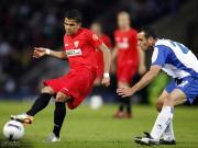 上次征战欧联杯,西班牙人一路杀入决赛点球惜败塞维利亚