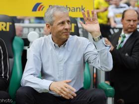 法夫尔:在法兰克福扳成1-1后仍有希望;祝贺拜仁和科瓦奇